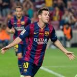 Favorité nezaváhali, na dva góly Ronalda odpověděl Messi hattrickem