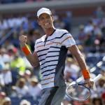 Tenisové ohlédnutí - Berdych ve finále