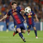 Messi nasázel hattrick a dohání Ronalda, Atlétiko překvapivě prohrálo
