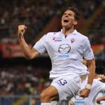 Fiorentina posílila a Gómezovi to střílí, AC Milán postaví nový stadion
