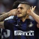 Souhrn 22. kola Serie A: AS Řím utnul sérii remíz, Inter konečně zvítězil