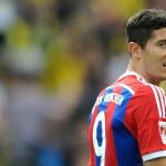 Dortmund zvítězil po třetí v řadě, Bayern porazil Paderborn