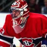 Legenda NHL - Patrick Roy