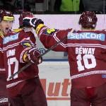 Souhrn 44. kola ELH: Sparta v derby znovu nastřílela 9 gólů