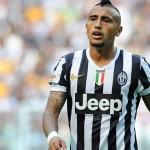 Juventus dnes bez Vidala, v Parmě se možná bude hrát bez diváků