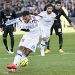 Může Olympique Lyon udržet své hráče, pokud vyhraje Ligue 1?