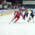 Co nového v KHL?