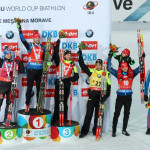 Nové Město na Moravě: Nejlepší pořadatel SP v biatlonu
