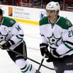 NHL - komu se zatím daří a kdo je naopak spíše zklamáním?