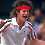 John McEnroe – úspěšný tenista s bouřlivým charakterem
