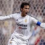 Ikona Realu Madrid a Španělska - Raúl