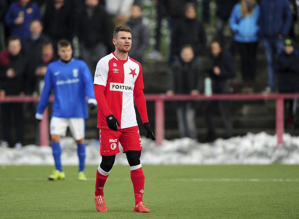 Slavia zpět do Evropy?