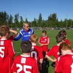 Nizozemská fotbalová akademie