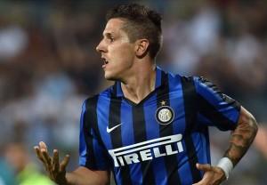 Jovetić z Interu Milan