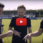 VIDEO: Penalty challenge Freekickerz vs. Robert Lewandowski