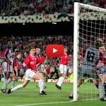 VIDEO: Jak Camp Nou zažil ďábelskou noc aneb jak vyhrát Ligu mistrů za 3 minuty