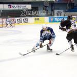 Body z dalšího utkání EUHL veze z Plzně Banská Bystrice