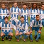 Deportivo La Coruña – vzestup, pád a zmrtvýchvstání
