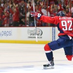 Evgeny Kuznetsov - takhle hrajeme hokej v Rusku