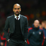 Manchester City pod Guardiolou