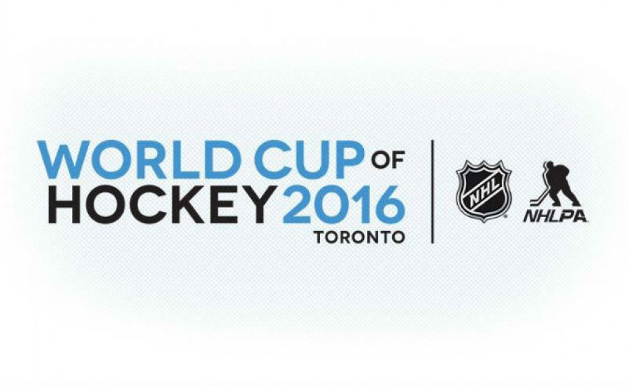 hokej pohar 2016
