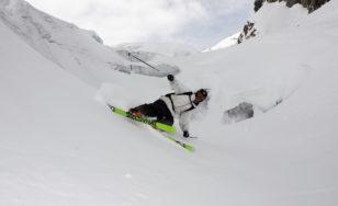 také dámy lyžuji