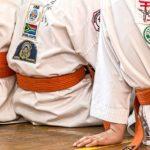 Děti potřebují vykonávat nějaký sport – co třeba karate?
