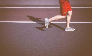Vybavení běh