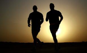Aktivní sportování