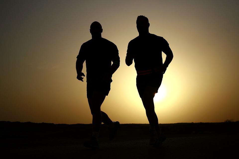 Věnujte se sportům nejen pasivně, ale také i aktivně