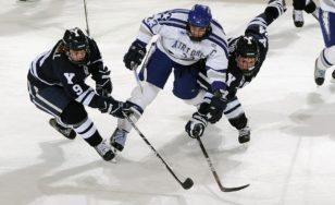 Vznik hokeje