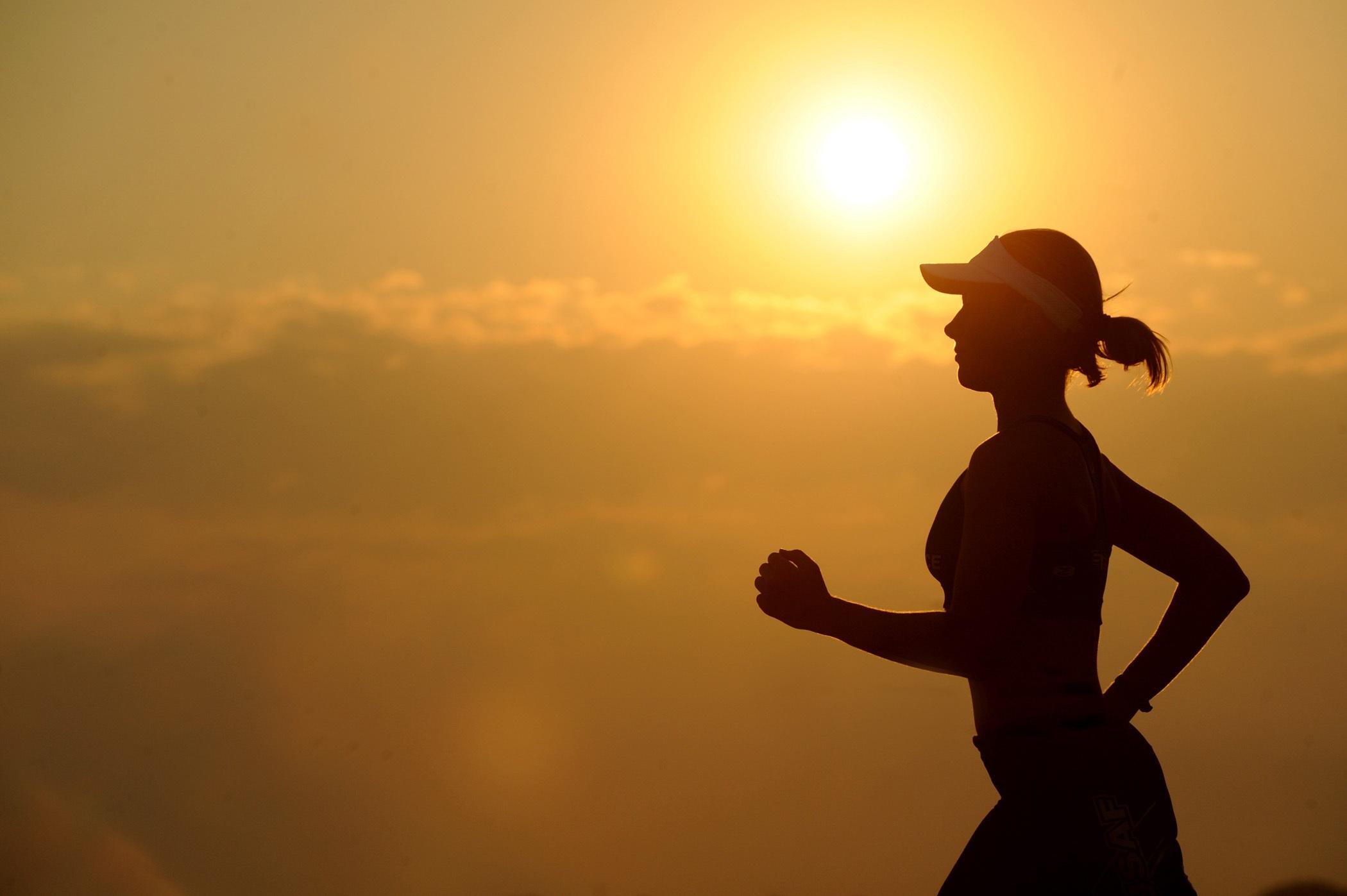 Důvody proč začít běhat
