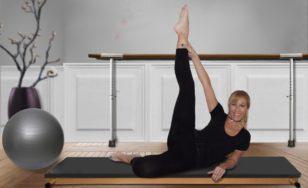 účinky pilates