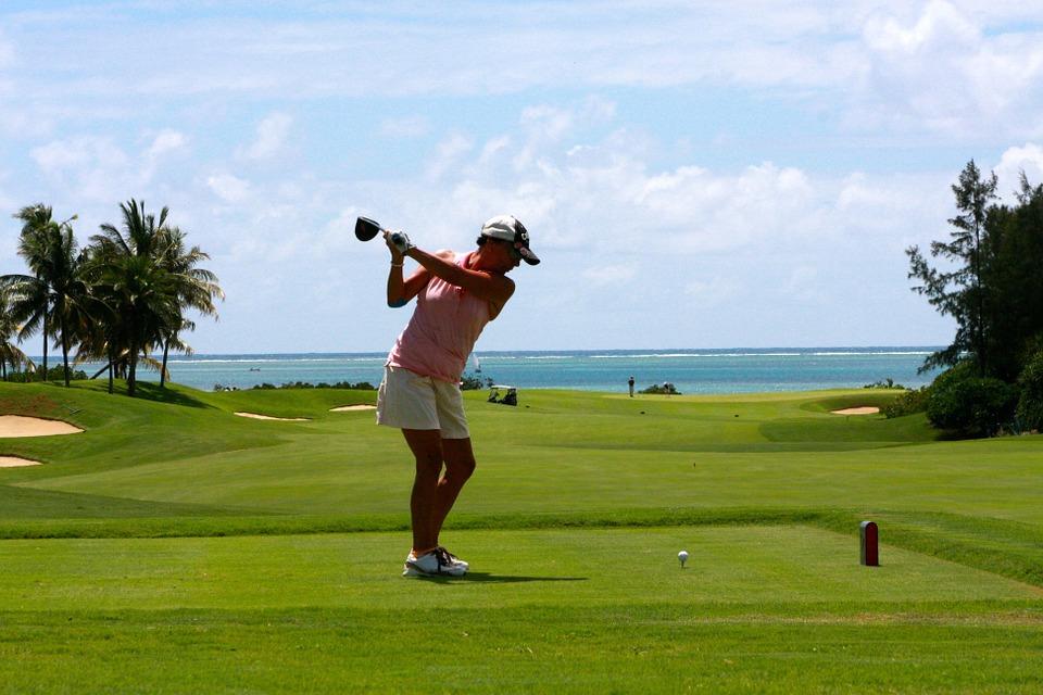 Zajímavosti o golfu