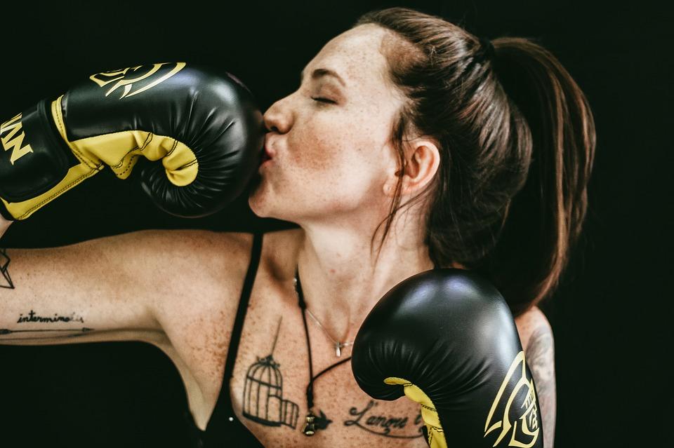Zajímavosti o boxu