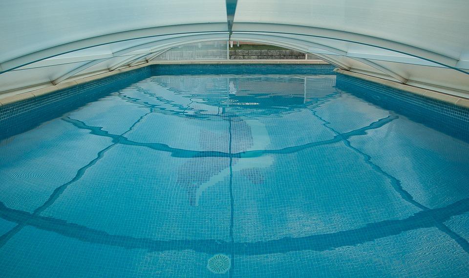 Plavání pro lepší zdraví