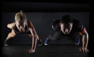 Cvičení doma nebo v posilovně