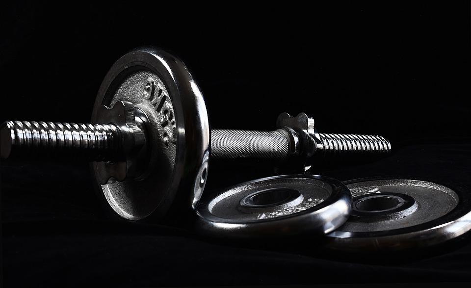 I cvičení v posilovně má svá pravidla. Jaká to jsou?