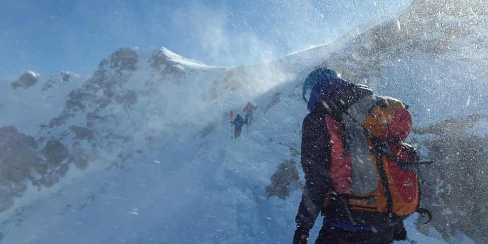Milovníci horské turistiky pozor: Víte, za jakých podmínek vám (ne)platí pojištění?