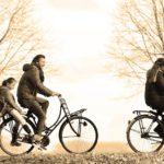Jaké sporty mohou vykonávat rodiny s dětmi?