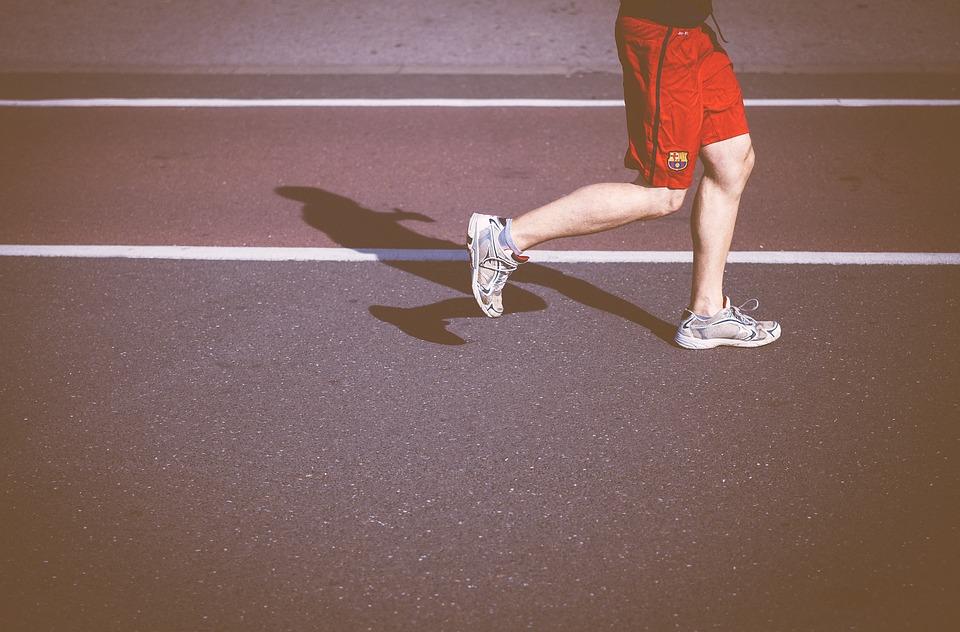 Tři chyby, kterých se dopouštíme, když začínáme běhat