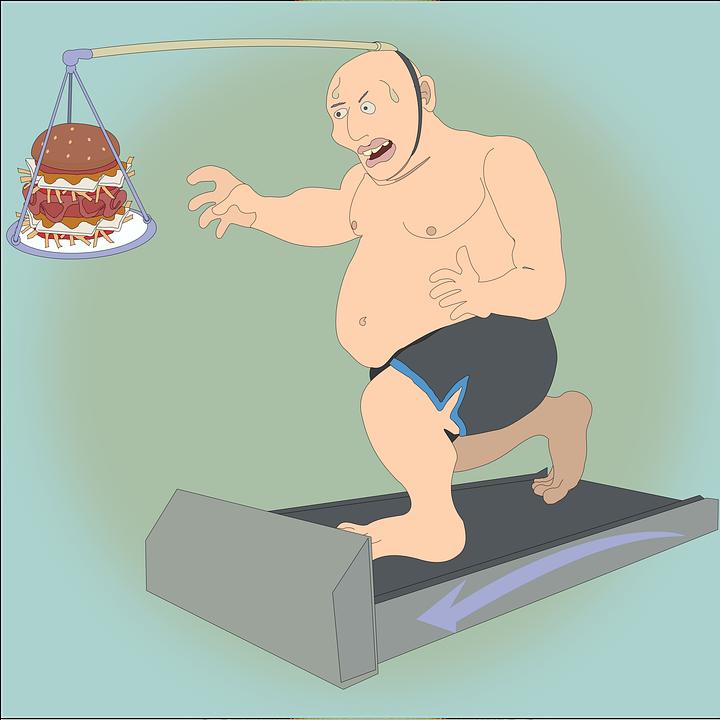 I lidé s nadváhou mohou sportovat. Jen je třeba ke sportům přistupovat opatrně