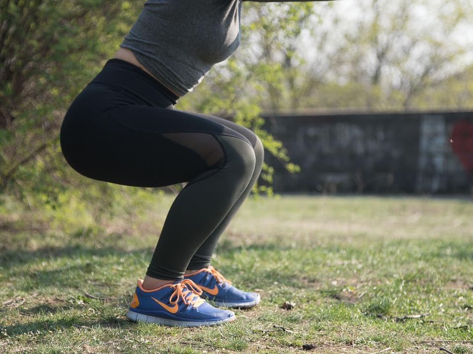 Jak zhubnout stehna do léta? Přinášíme efektivní cviky