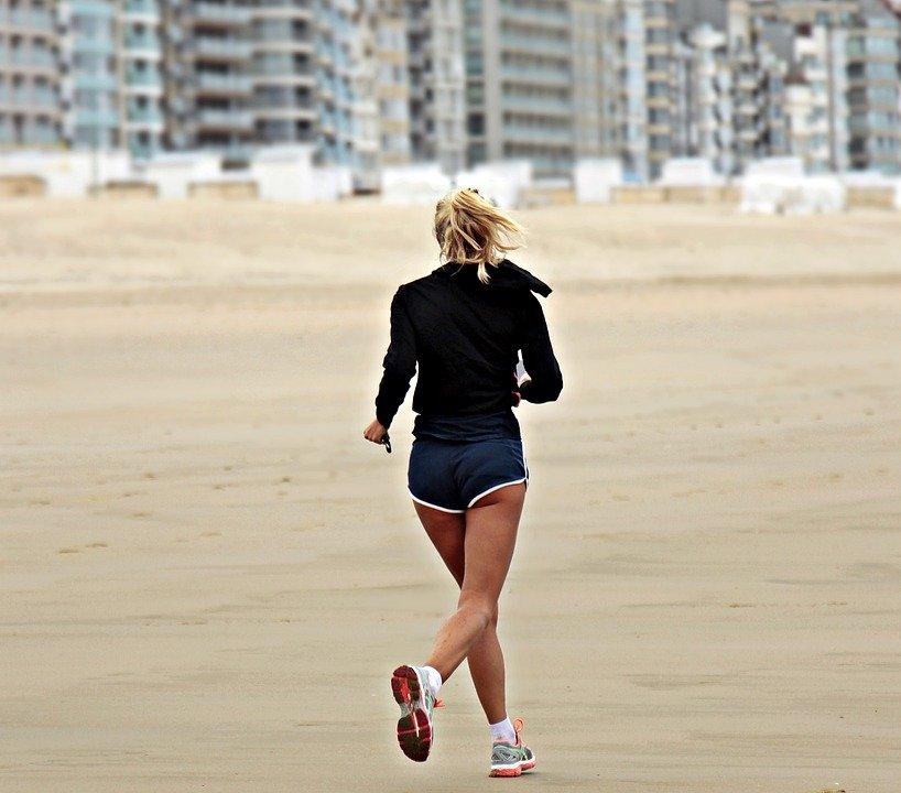 Jak často běhat, abychom brzy viděli výsledky?