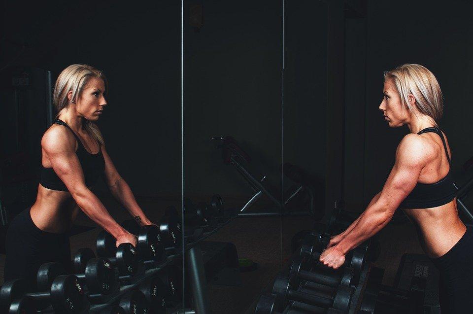 Jak vydržet u cvičení a podat tak skvělý výkon?