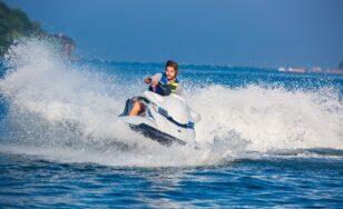 Zajímavosti o vodních sportech, které vás překvapí