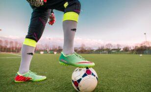 Fotbalová sezona je tady! Jak vybrat kopačky?