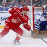 Pavel Datsyuk - Jeden z nejvíce nedoceněných hokejistů posledních let