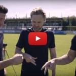VIDEO: Penalty challenge Freekickerz vs. Robert Lewandowski