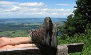 Jak si vybrat správné trekové boty